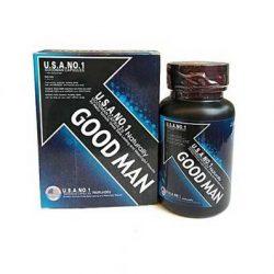 Goodman Capsules