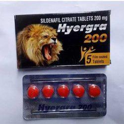 hyergra for long lasting erection
