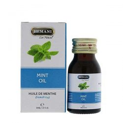 Mint oil Health benefits