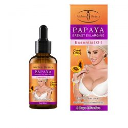 Papaya Breast Oil