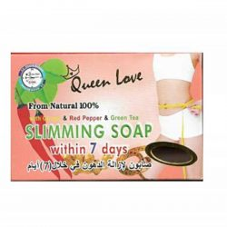 Slimming Soap Queen Love