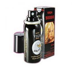 Viga Spray for delayed ejaculation