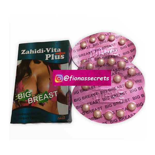 zahidi vitaplus breast enlargement