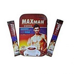 Maxman Coffee For men sexual satisfaction