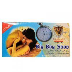 big boy soap for erectile function for men